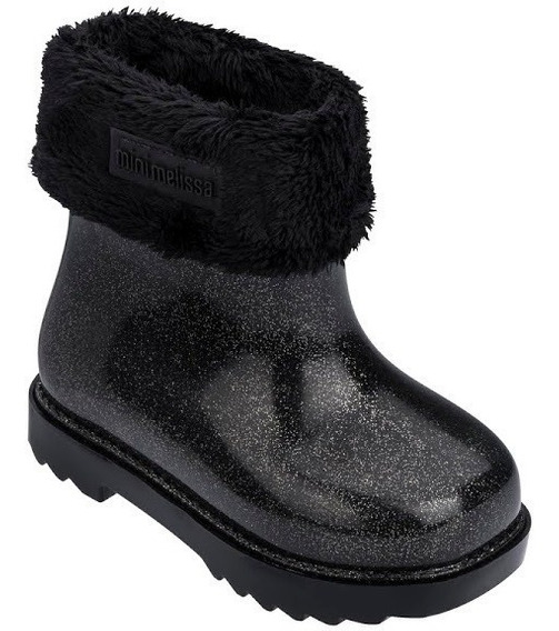Mini Melissa Winter Boot - Original - R32588