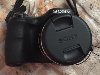 Cámara Cyber-shot Sony