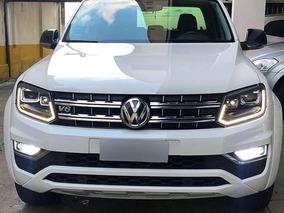 Volkswagen Amarok 3.0 Highline