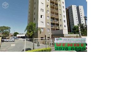 Apartamento Para Venda, 2 Dormitórios, Jardim Centenário - São Paulo - 1409