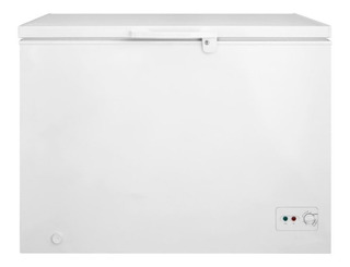Freezer De Pozo Philco Phfp300b 300l Blanco Luz Interior 12c