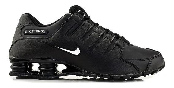 Zapatillas Nike Shox Nz Hay Talles Grandes 13/14 6 Cuotas