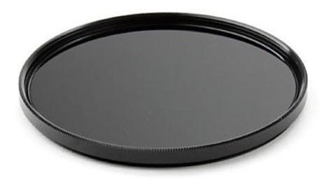 Filtro Ir 760nm (infravermelho) 77mm