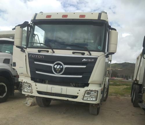 Mixer Camion Mixer 9.288mil Kms, Como Nueva, De Empresa