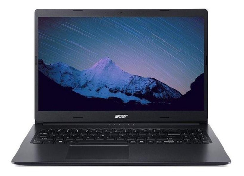Notebook Acer Aspire 3 A315-23-r0ld Amd Ryzen 5 12gb 1tb