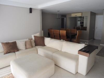 Apartamento Vista Mar Florianopolis 170m² Condominio Completo - 3d965 - 4285646