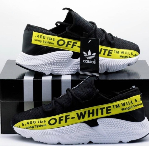 Tenis Off White