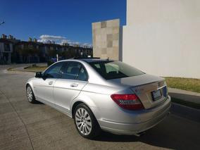 Impecable Mercedes Benz Clase C, Como De Agencia!!!