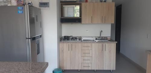 Imagen 1 de 8 de Apartamento En Venta En Sabaneta, La Doctora