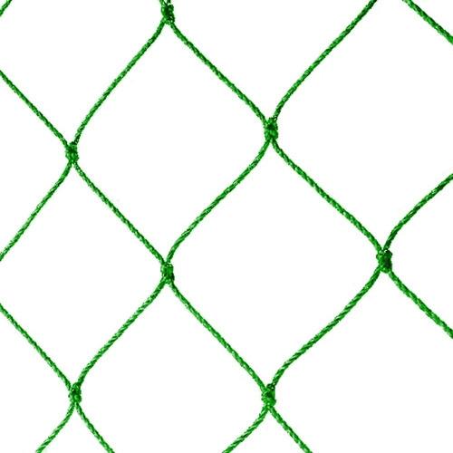 Imagen 1 de 10 de 10.m2 De Red Cerramiento Perimetral Contencion Cancha Futbol - Entrega Inmediata. Resiste Intemperie