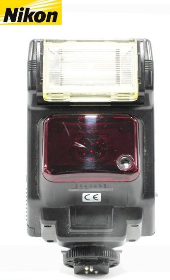 Flash Nikon Speedlight Sb 22s Ttl Para Câmeras Analógicas