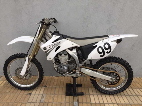 Yamaha Yzf450cc