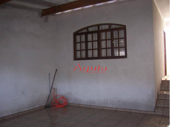 Sobrado À Venda, 225 M² Por R$ 479.000,00 - Jardim Milena - Santo André/sp - So0469