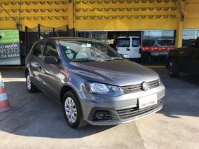 Gol 1.6 Msi Totalflex Trendline 4p Manual 32200km
