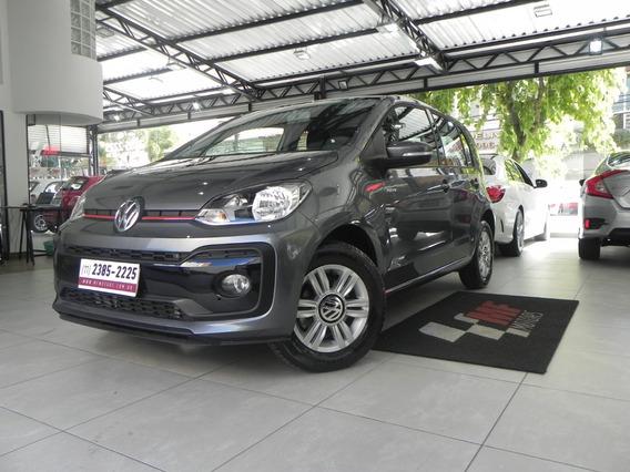 Volkswagen Up , 2019/cinza/tsi