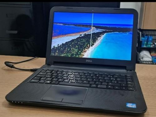 Imagem 1 de 9 de Notebook Dell 3421 I3 4gb 500gb Hd