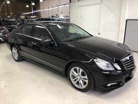 Mercedes-benz Classe E 5.5 Avantgarde Executive 4p Blindado