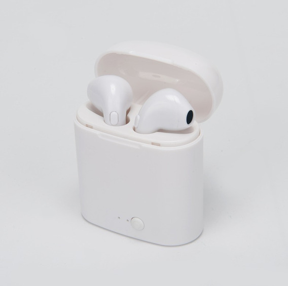 Fone De Ouvido Bluetooth I7s Tws AirPods iPhone Android S/fi