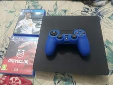 Playstation 4 Slim Pes 2018 - Games no Mercado Livre Brasil