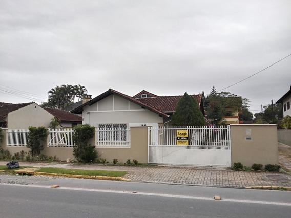 Casa Comercial Para Alugar - 07712.001