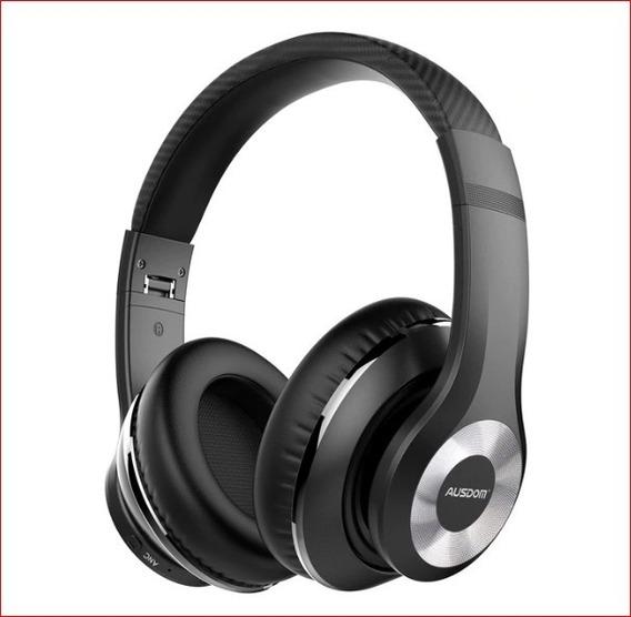 Headphone (fone) Ausdom Anc10 Bluetooth
