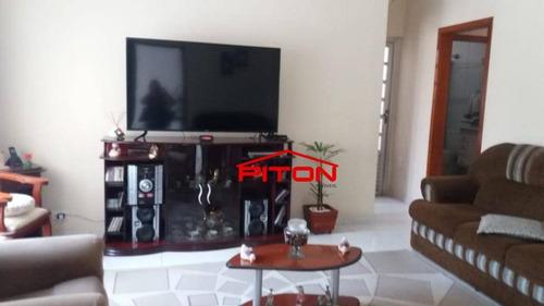 Imagem 1 de 13 de Casa À Venda, 90 M² Por R$ 850.000,00 - Vila Granada - São Paulo/sp - Ca0804