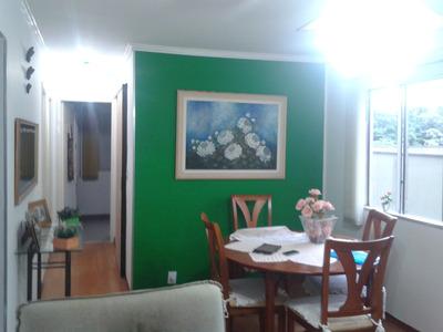 Apartamento À Venda Em Condomínio Portal Dos Bandeirantes -