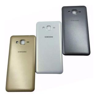Tampa Traseira Pvc Samsung Galaxy Gran Prime Duos G530 G531