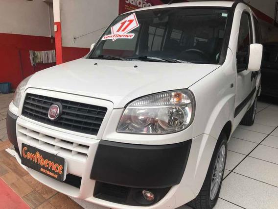 Fiat Doblo 2017 1.8 16v Essence 7l Flex 5p $42990,00!!!