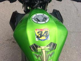 Kawasaky L250sl 2014 Nacional