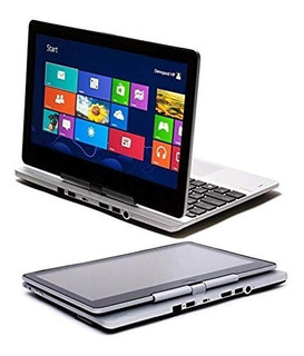 Hp Elitebook Revolve 810 G2 11.6in Core I7 Pantalla Táctil