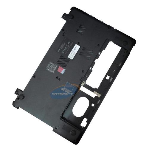 Carcaça Caixa Base Original Acer E1-532 - Fa0vr000f00