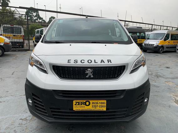 Peugeot Expert 2019 16lugares Escolar
