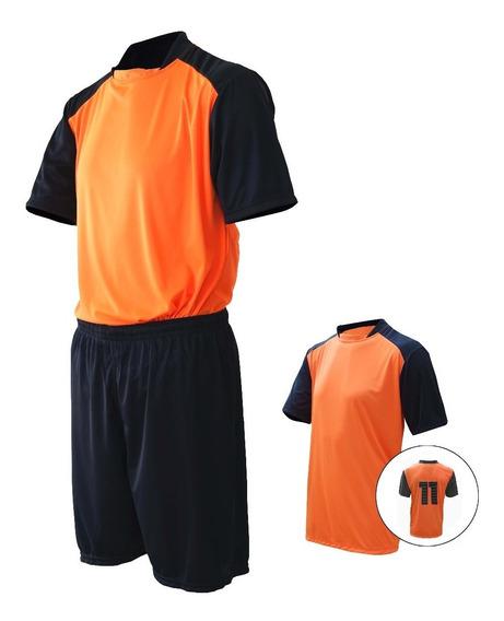 Uniforme De Futebol, Jogo De Uniforme Esportivo 16+2