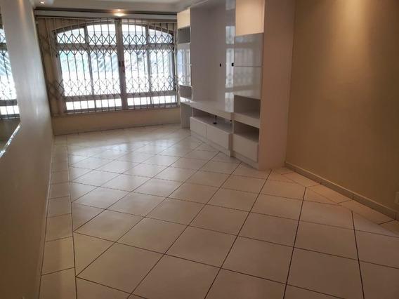 Sobrado No Jardim São Paulo, A 300 Metros Do Metrô, 3 Quartos (1 Suite), Semi Mobiliado, 2 Vagas - Dg3105