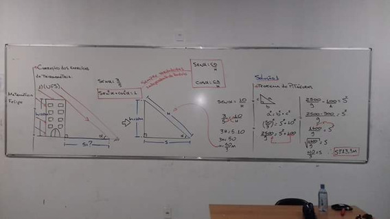Aulas Particulares De Física, Me. Felipe Bremenkamp