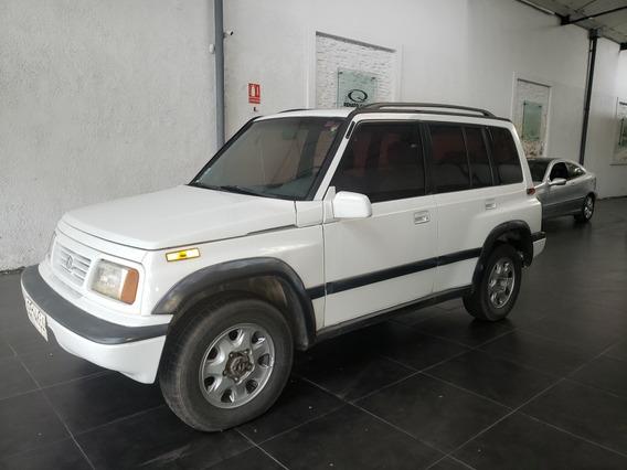 Suzuki Vitara 1992 1.6 Jlx Sidekick