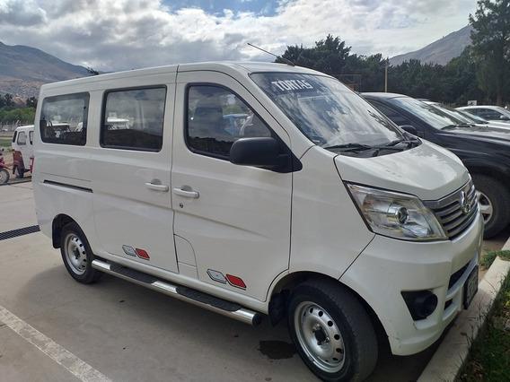 New Van Changan