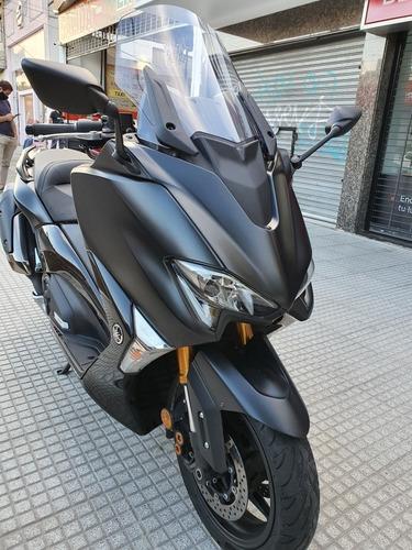 Yamaha T Max 530 Dx 2018 No Kymco No Bmw