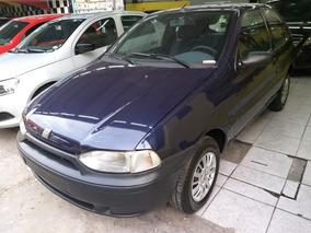 Fiat Palio Edx 1.0 2pts 1998 - Bem Conservado