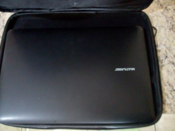 Notebook Multilaser Vendido