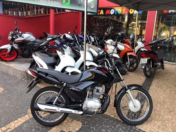 Honda Fan 125 Ks 2013