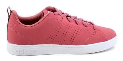 Tenis adidas Para Dama B42305 Rosa [add1264]