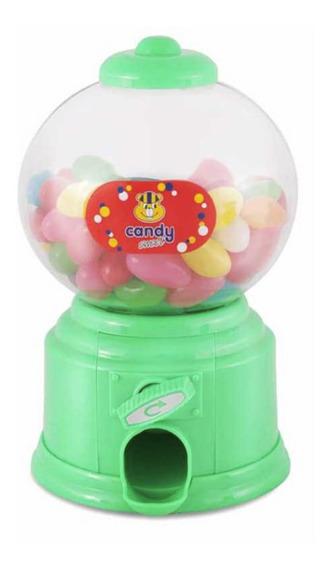 Candy Machine Dispenser Golosinas Alcancía. Mar Del Plata