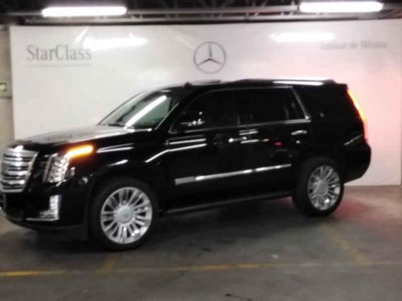 Cadillac Escalade 5p Premium V8 6.2 Aut