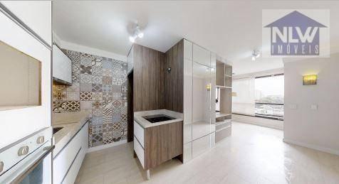Imagem 1 de 30 de Studio Com 1 Dormitório À Venda, 35 M² Por R$ 290.000,00 - Cambuci - São Paulo/sp - St0035