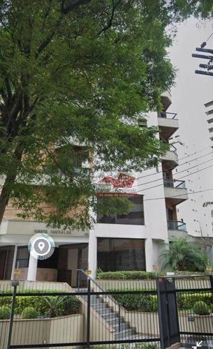 Imagem 1 de 1 de Apartamento Com 1 Dormitório À Venda, 64 M² Por R$ 500.000,00 - Aclimação - São Paulo/sp - Ap13223