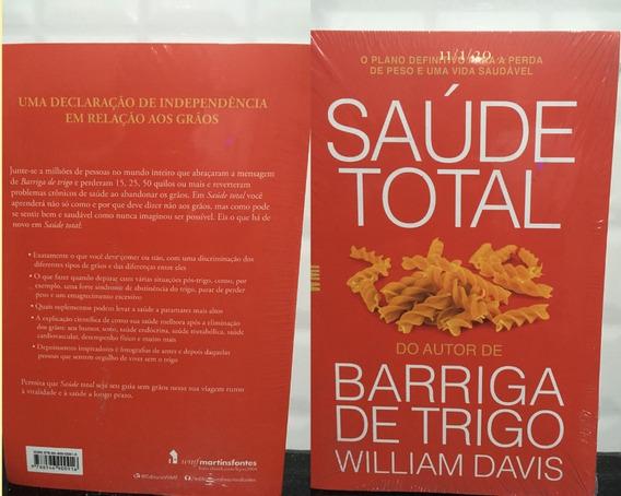 Saude Total - Wmf Martins Fontes/livro.