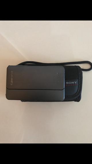 Camera Sony Dsc-tx10