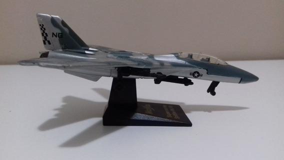 Avião F-14 Tomcat - Miniatura - Maisto